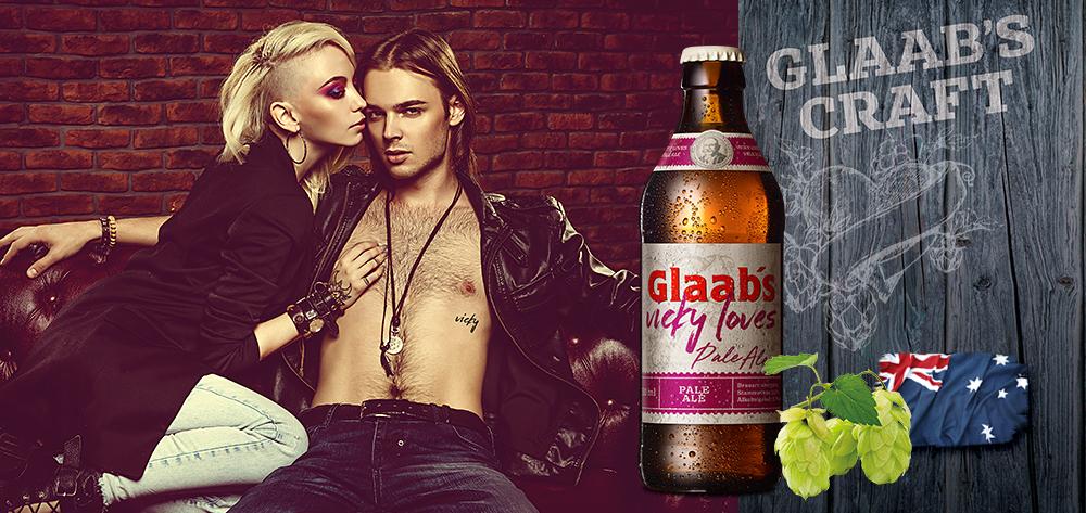 """Glaabsbräu Bringt Neues Craftbier """"Vicky Loves Pale Ale"""" Auf Den Markt"""